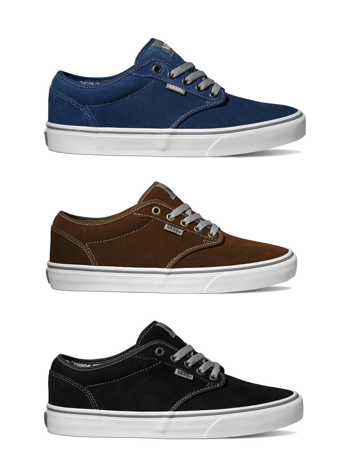 a30b3ee17c vans shoes atwood men