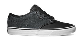 Vans Atwood Deluxe  Skate Shoes 2014