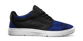 Vans Data  Skate Shoes 2014 in (Palms) Black Surf