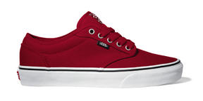 Vans Atwood Skate Shoes 2014