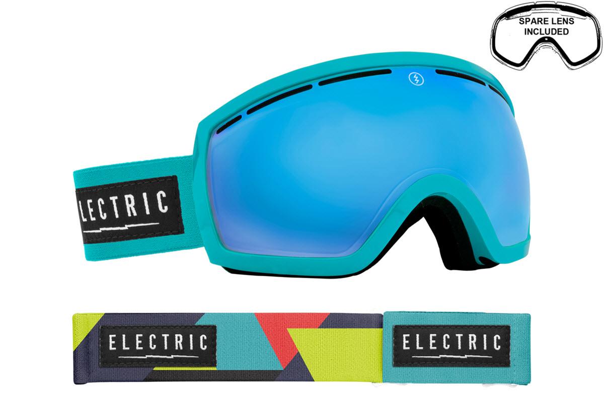 36d876739b30 Electric EG2.5 Snowboard Goggles 2015. 43%