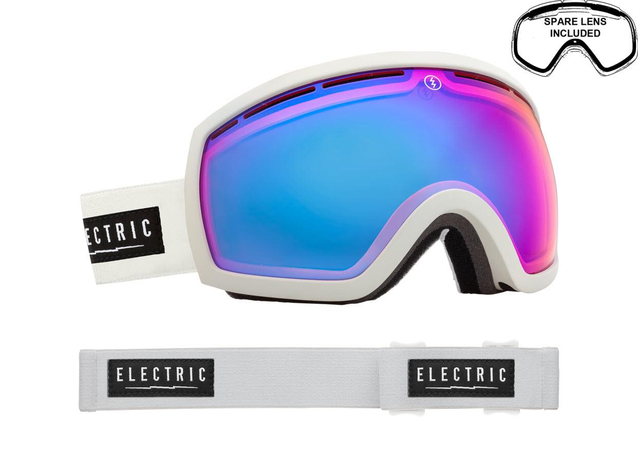 2a541021476f Electric EG2.5 Snowboard Goggles 2015. 51%
