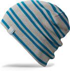 Dakine Reversible Flip Beanie Hat Mens One Size Slouch Drizzle Ocean