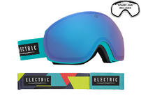 Electric EG3 Snowboard and Ski Goggles 2015