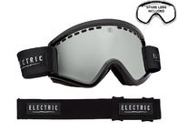 Electric EGV Snowboard and Ski Goggles 2015