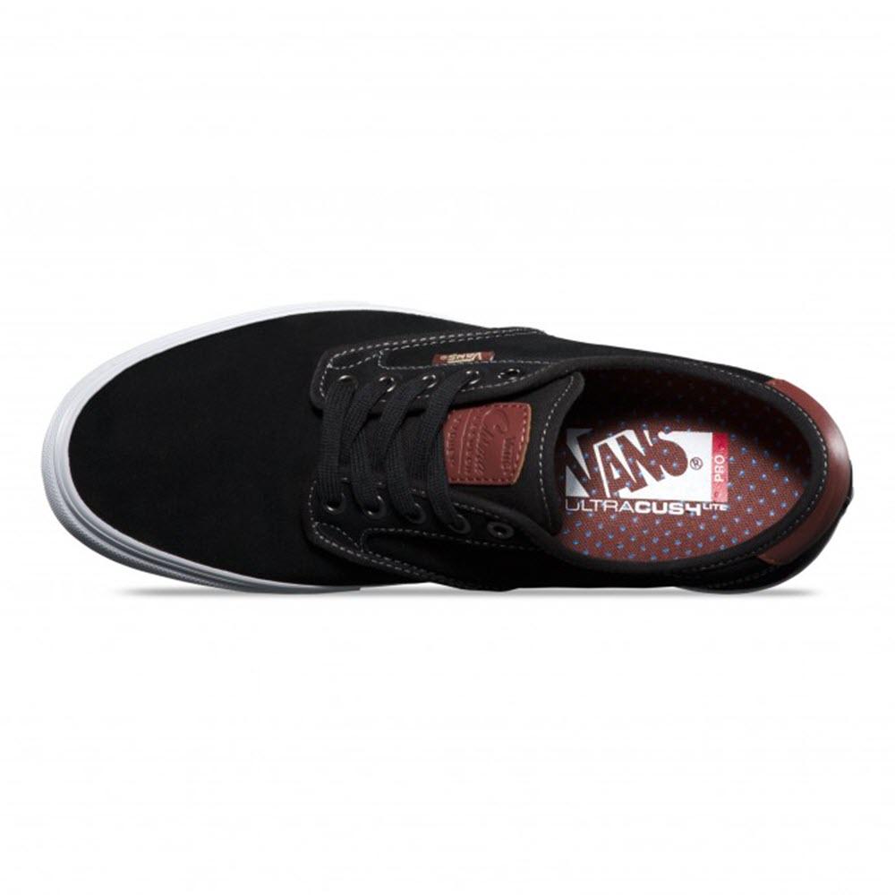 0a4bd26866 Vans-Skate-Shoe-Chima-Ferguson-Pro-Model-Skateboard-
