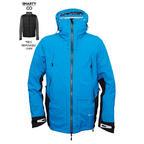 686 GLCR Smarty Serac 2.5 Ply Jacket 2015 in Blue