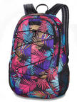 Dakine Transit Womens Backpack Pack Bag 18L Seaview 2015