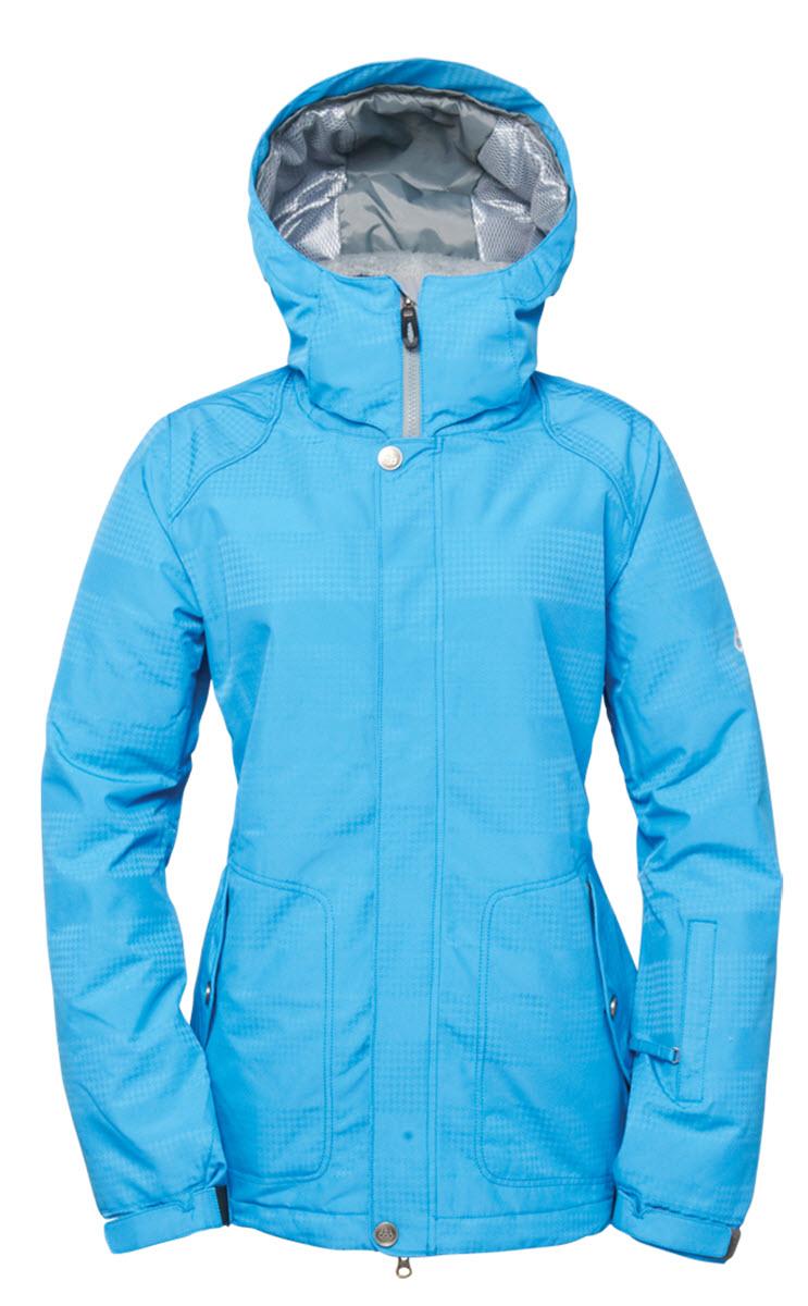 686 womens snowboard jackets