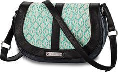 Dakine WKenzie Shoulder Hand Bag Clutchb Burmuda