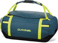 Dakine Ranger Duffle 90L Travel Bag Luggage Moroccan Sulphur