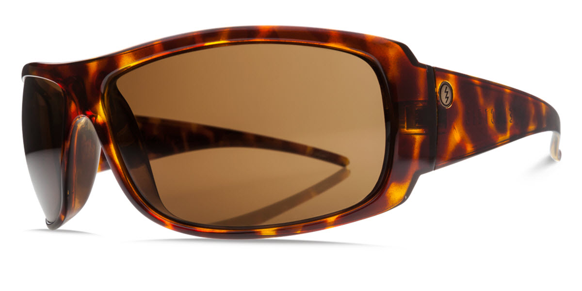 Product image of Electric Charge XL Sunglasses 2015 Tortoise Shell with Bronze