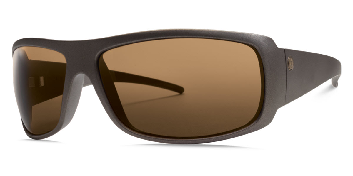 Product image of Electric Charge XL Sunglasses 2015 Casing Grey with Bronze