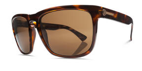 Electric Knoxville XL Sunglasses 2015 Tortoise with Bronze Polarized