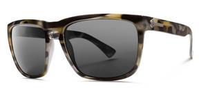Electric Knoxville XL Sunglasses 2015 Vintage Tortoise Shell with Grey