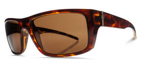 Electric Sixer Sunglasses 2015 Tortoise Shell with Bronze