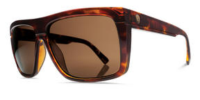 Electric Black Top Sunglasses 2015 Tortoise Shell with Bronze