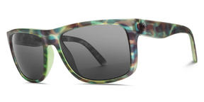 Electric Swingarm Sunglasses 2015 Mason Tiger with Grey (Green)