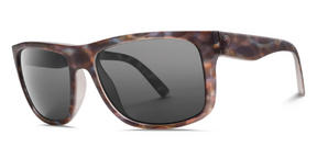 Electric Swingarm Sunglasses 2015 Mason Tiger with Grey (Brown)