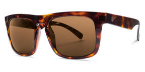 Electric Mainstay Sunglass 2015 Tortoise Shell with Bronze