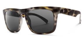 Electric Mainstay Sunglasses 2015 Vintage Tortoise Grey with Grey