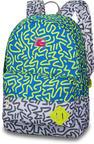 Dakine 365 Back Pack Bag Rucksack Laptop 21L Pysched