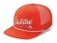 Dakine Mountain Trucker Hat One Size fits Most Orange