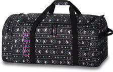 Dakine Womens EQ 74L Duffle Holdall Gym Bag 2015 Sienna