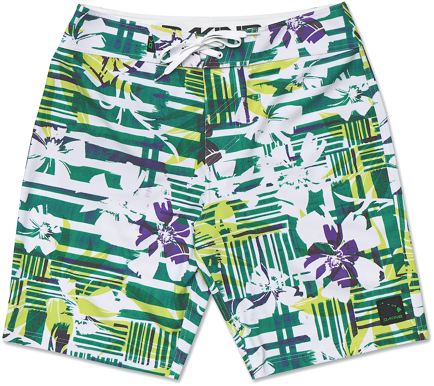 Product image of Dakine Down Wind Board Shorts 2015 in White 34