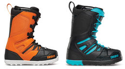 Thirtytwo 32 JP Walker Light Snowboard Boots 2015 UK 8
