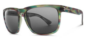 Electric Knoxville XL Sunglasses 2015 in Mason Tiger M Grey