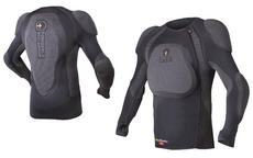 Forcefield Pro Shirt X-V Snowboard Body Armour 2017