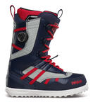 Thirtytwo 32 Session Sample Snowboard Boots Navy Red 2015 UK 8