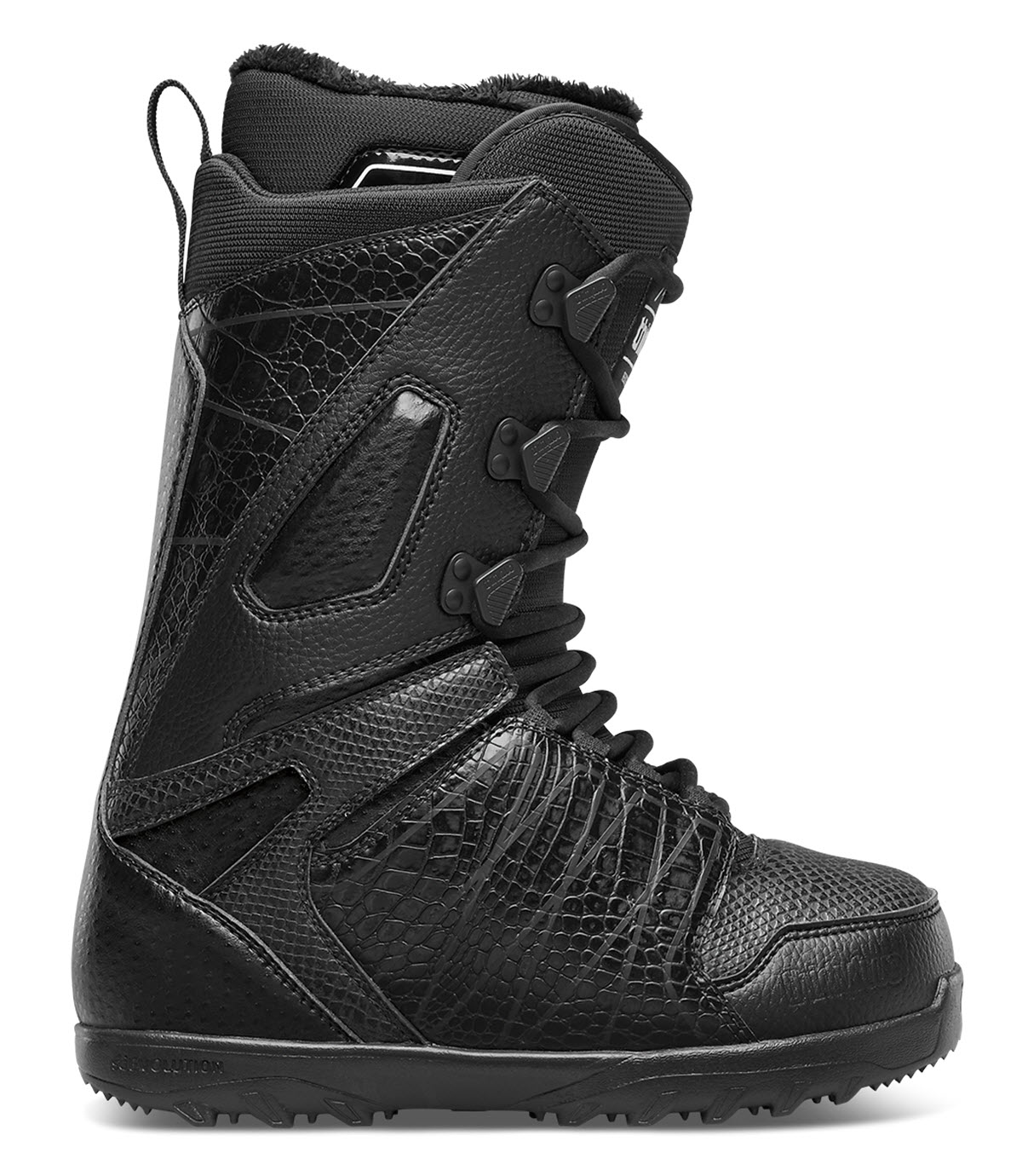 thirtytwo 32 womens lashed snowboard boots sle in uk