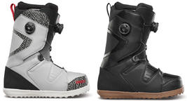 Thirtytwo 32 Mens Binary BOA Sample Snowboard Boots 2015 NO BOX UK 8