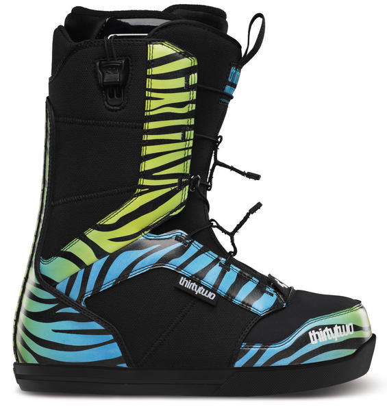 Thirtytwo 32 Mens 86 FT Sample Snowboard Boots 2015 UK 8