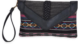 Dakine Womens Carina Clutch Bag