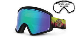 Von Zipper Cleaver Snowboard and Ski Goggles 2016