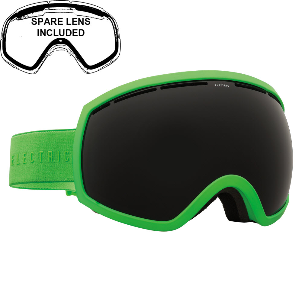Electric Goggles Unisex Ski Equipment Price Comparison