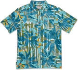 Dakine Slack Key Mens Shirt Pacific Large