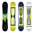 Salomon Time Machine Snowboard 2015 Mens