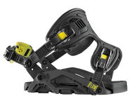 Flow Fuse FB Free Baller Snowboard Bindings 2015