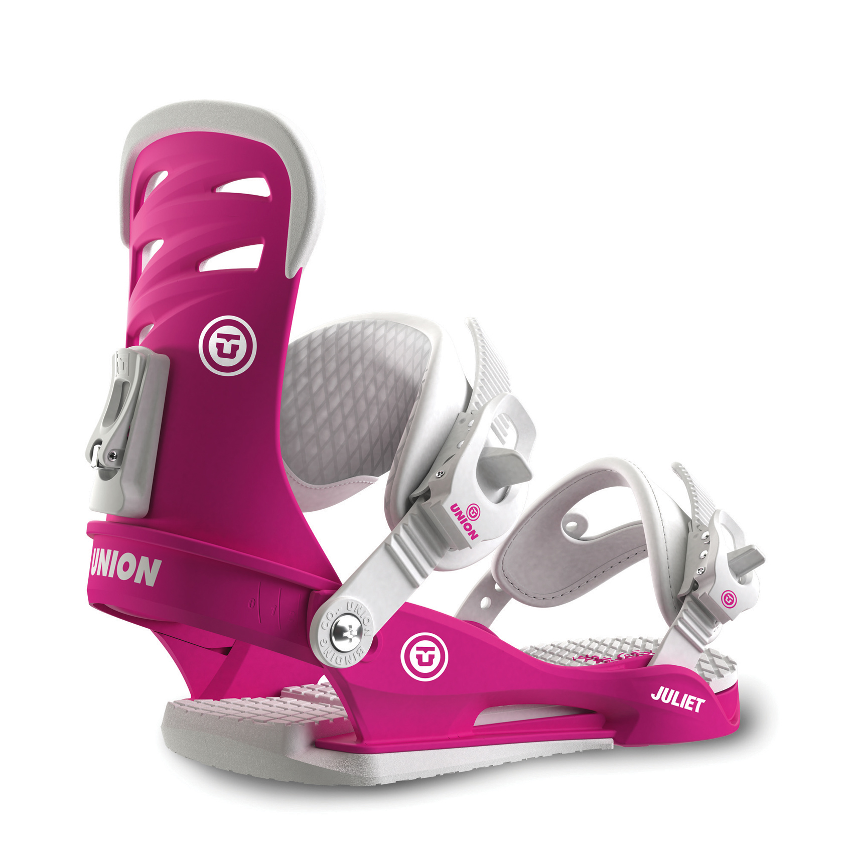 Union Juliet Womens Snowboard Bindings 2016