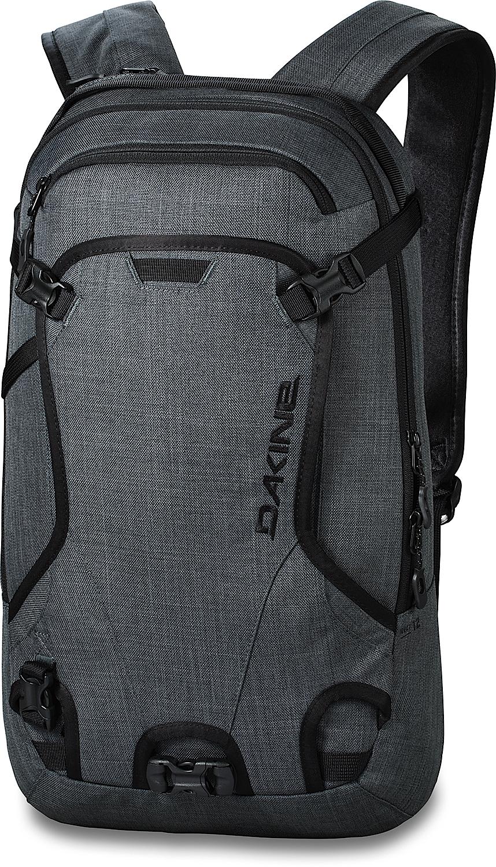 Dakine Backpack - Heli Pack 12L - Snowboard, Ski, Rucksack, Winter ...