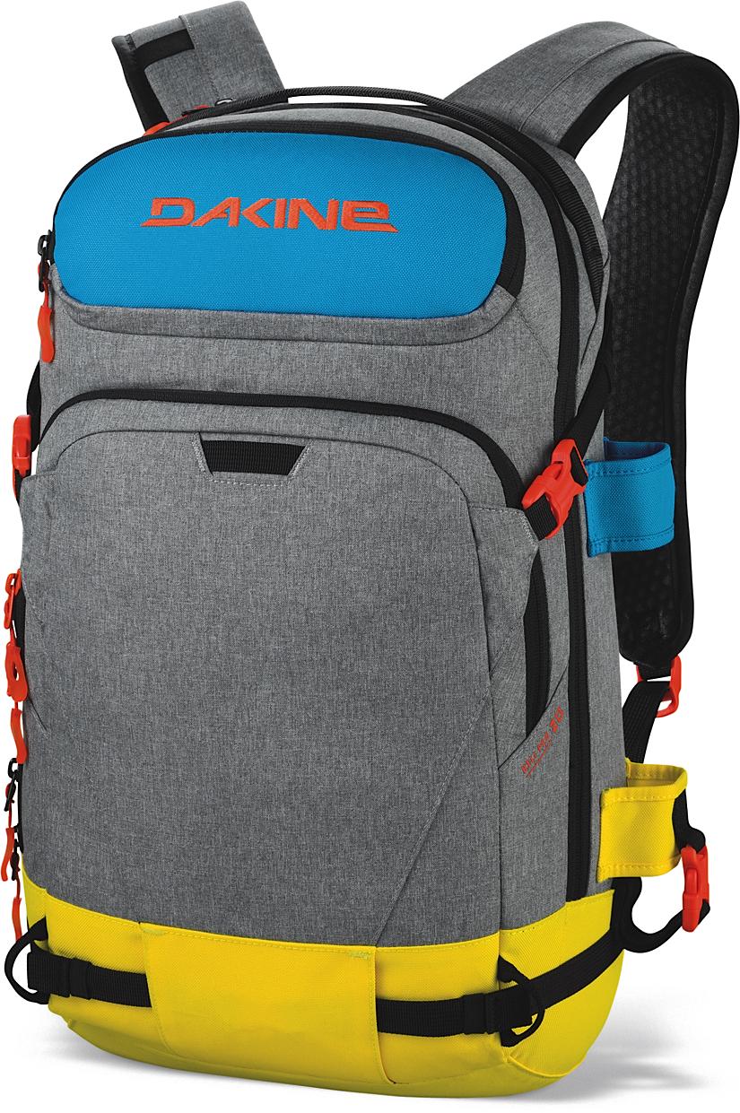 Dakine backpack heli pro 20l snowboard ski rucksack for Housse ski dakine