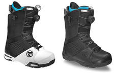 Flow Helios Hybrid Coiler Snowboard Boot 2015