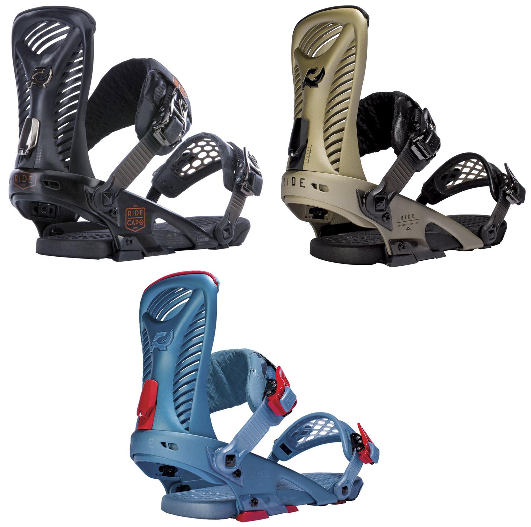 Capo All Mountain Freestyle