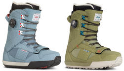 K2 Darko Sample Snowboard Boot 2016