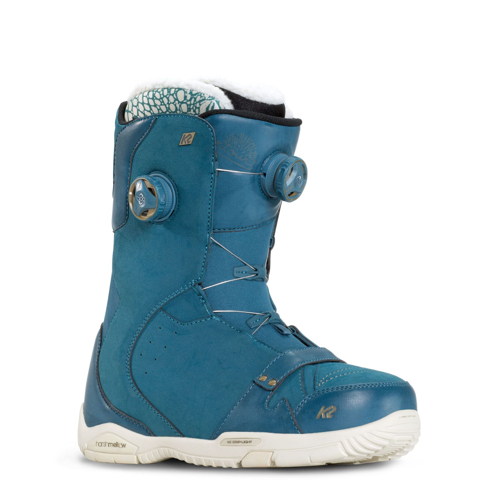Snowboard Boots Advanced