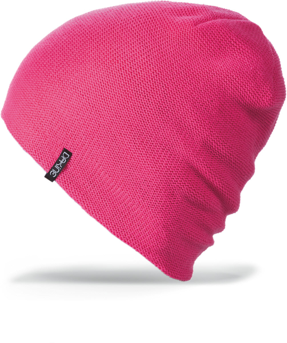 Product image of Dakine Womens Abbey Beanie Hat Magenta
